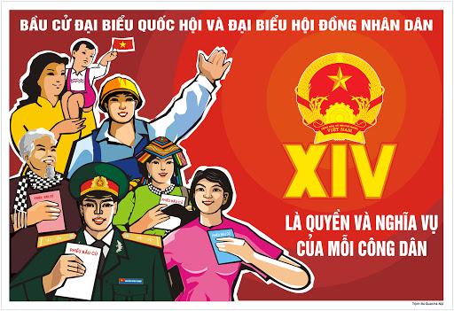Danh sách 23 đơn vị bầu cử và số lượng đại biểu HĐND tỉnh khóa X dự kiến được bầu ở mỗi đơn vị